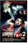(VHS) The Stepfather - Spur in den Tod 2  - uncut Version