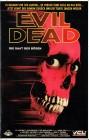 (VHS) Evil Dead - Die Saat des Bösen -uncut Version-Hartbox