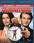 UND TÄGLICH GRÜSST DAS MURMELTIER Blu-ray- Bill Murray KULT!