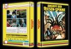 Angriff der Riesenspinne 4-Disc Mediabook + ÜMB NEU/OVP