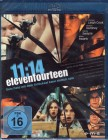 11:14 ELEVENFOURTEEN Blu-ray - genialer Thriller! Leigh Cook