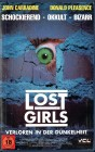 (VHS) Lost Girls -  uncut Version - VCL Video (Hartbox)