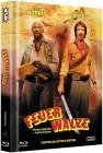 Feuerwalze - Mediabook D (Blu Ray+DVD) NSM - NEU/OVP