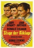 ZEUGE DER ANKLAGE  Thriller/Drama  1942