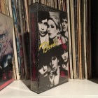 Rare BLONDIE Eat To The Beat VIDEORING Glasbox PRE-CERT VHS