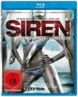 Siren - Blu-Ray - neu in Folie - uncut!!