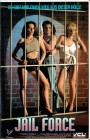 (VHS) Jail Force - Karen Black, Loretta Devine, David Keith