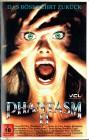 (VHS) Phantasm II - Das Böse II - VCL- Große Hartbox