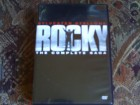 Rocky - Saga -  Collection - Box - Stallone - 6 Disc - dvd