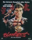 Bloodsport - Eine wahre Geschichte (Uncut / Scary Metal Coll