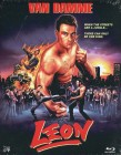 Leon (Uncut / Scary Metal Collection /Blu-ray)