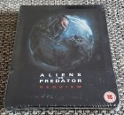 Blu-Ray Aliens vs. Predator 2: Requiem - Limited Steelbook