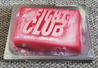 Blu-Ray Fight Club - Steelbook/Quersteelbook - Uncut