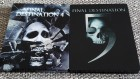 Blu-Ray Final Destination 4+5 - Steelbook Uncut