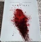 Blu-Ray Hannibal - Limited Steelbook - Uncut - Geprägt