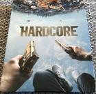 Blu-Ray Hardcore - Limited Edition im Steelbook