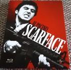 Blu-Ray Scarface - Steelbook - Uncut - Al Pacino