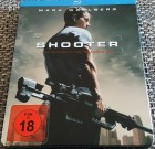 Blu-Ray Shooter - Limited Edition im Steelbook - Wahlberg
