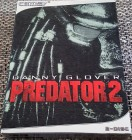 DVD Predator 2 - 2 Disc Limited Uncut Century Edition