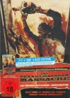 The Texas Cainsaw Massacre Ultimate Collector Edition Bluray