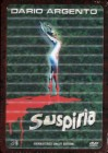Suspiria (Remastered Uncut Edition / 3D-Metalpack)