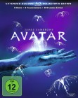 Avatar - Extended Blu-ray Collectors Edition (3 Blu-rays)
