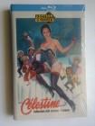 Celestine - Mädchen für intime Stunden (DVD + Blu-ray Combo)
