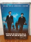 INFERNAL AFFAIRS lim. 111 Nameless Hartbox (NEU/OVP)