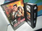 VHS - Fist of Honor - Sam Jones - VPS