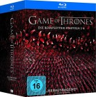 Game of Thrones - Staffel 1-4 (Limited Edition Digipack BR)