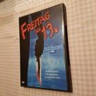 Feitag der 13. Teil 1 DVD von Warner wie neu