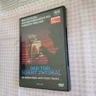 Der Tod kommt Zweimal DVD von Columbia wie neu.