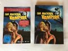 Die nackten Vampire MEDIABOOK Cover B