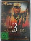 Die Drei Musketiere - Abenteuer in der Wüste - 3, John Wayne