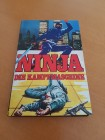Ninja - Die Kampfmaschine