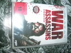 WAR ASSASSINS AT THE END OF THE DAY DVD EDITION NEU OVP