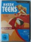 Kesse Teens - Die erste Liebe - sexy Erotik Komödie