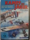 Kampf der Jäger - Entscheidungen über den Wolken 1918 - 1945