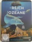 Im Reich der Ozeane - von 2016 - 8 DVDs 22 Stunden Laufzeit