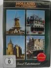 Holland und Amsterdam - Special Edition - Nordsee, Grachten