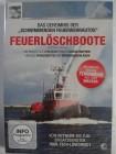 Feuerlöschboote - Geheimnis der schwimmenden Feuerwehr