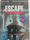Escape Plan - Sylvester Stallone + Arnold Schwarzenegger
