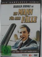 Ein Mann für alle Fälle - Komplette Serie - Harald Juhnke
