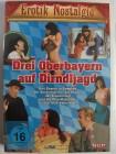 Drei Oberbayern auf Dirndljagd - Bayern + sexy Thai Mädchen