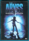 The Abyss - 2 Disc Special Edition DVD Ed Harris NEUWERTIG