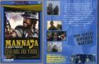 DVD MANNAJA BUCHBOX SEHR SEHR SELTEN !!!!