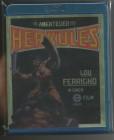 Die Abenteuer des Herkules (Lou Ferrigno) # Blu-ray + uncut