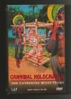 Cannibal Holocaust 2 # XT VIDEO NR. 500/666 + NEU&OVP