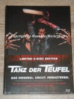 Tanz der Teufel Bluray Mediabook Cover B