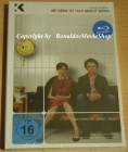 We need to talk about Kevin - Bluray Mediabook Kino Kontrove